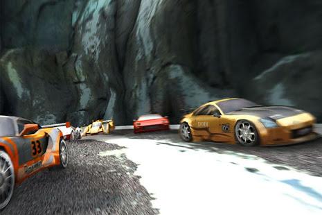Real Need for Racing Speed Car v1.6 screenshots 8