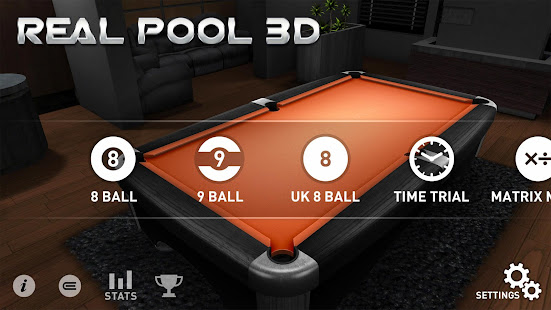 Real Pool 3D v3.21 screenshots 10