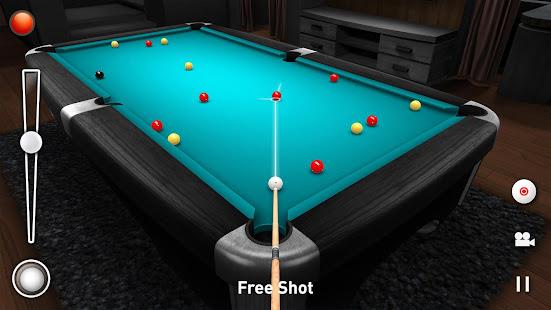 Real Pool 3D v3.21 screenshots 11