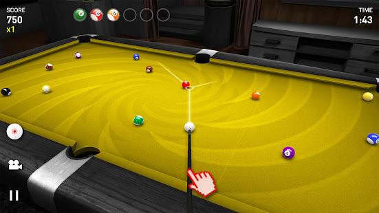 Real Pool 3D v3.21 screenshots 12