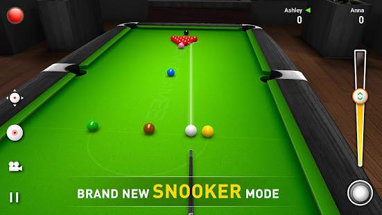 Real Pool 3D v3.21 screenshots 15