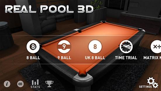 Real Pool 3D v3.21 screenshots 16
