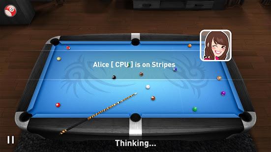 Real Pool 3D v3.21 screenshots 2