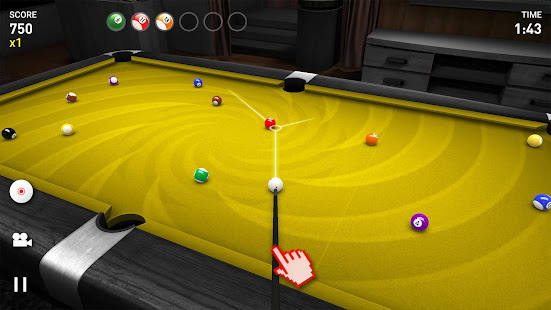 Real Pool 3D v3.21 screenshots 6
