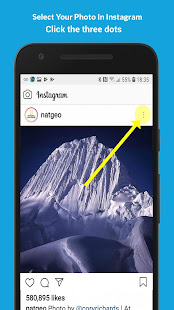 Repost for Instagram – Regrann v10.38 screenshots 1