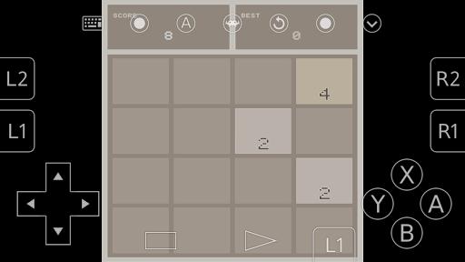RetroArch v1.9.6 2021-07-07 screenshots 5
