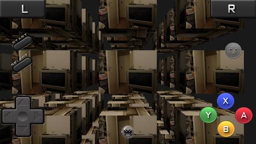 RetroArch v1.9.6 2021-07-07 screenshots 8