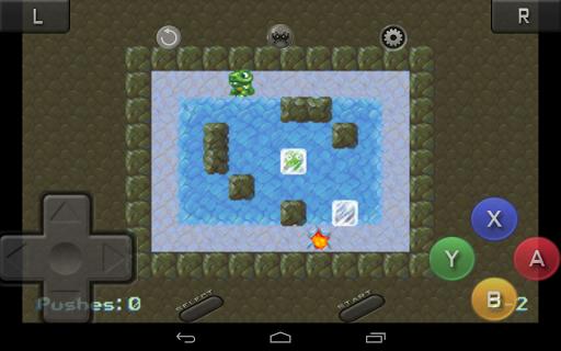 RetroArch v1.9.6 2021-07-07 screenshots 9