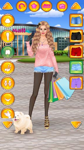 Rich Girl Crazy Shopping – Fashion Game v1.1.0 screenshots 10