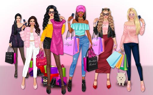 Rich Girl Crazy Shopping – Fashion Game v1.1.0 screenshots 11