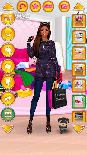 Rich Girl Crazy Shopping – Fashion Game v1.1.0 screenshots 13