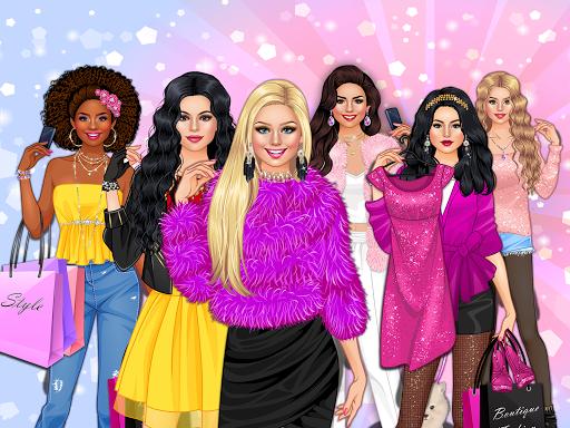 Rich Girl Crazy Shopping – Fashion Game v1.1.0 screenshots 16