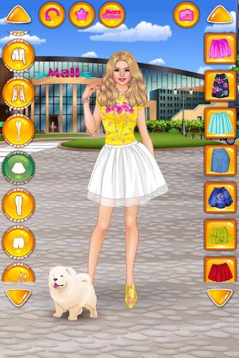 Rich Girl Crazy Shopping – Fashion Game v1.1.0 screenshots 5