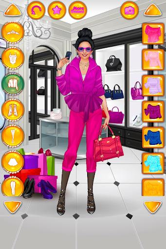 Rich Girl Crazy Shopping – Fashion Game v1.1.0 screenshots 6