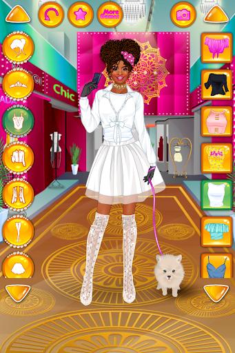 Rich Girl Crazy Shopping – Fashion Game v1.1.0 screenshots 7