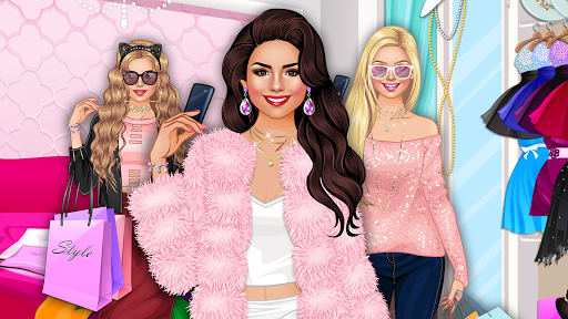 Rich Girl Crazy Shopping – Fashion Game v1.1.0 screenshots 8