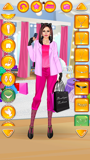 Rich Girl Crazy Shopping – Fashion Game v1.1.0 screenshots 9