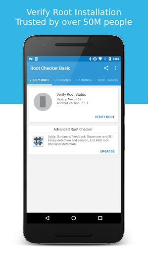 Root Checker v6.5.0 screenshots 1