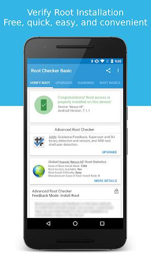 Root Checker v6.5.0 screenshots 2