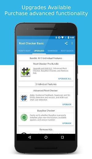 Root Checker v6.5.0 screenshots 4