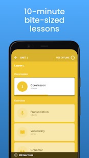 Rosetta Stone Learn Practice amp Speak Languages v8.10.0 screenshots 4