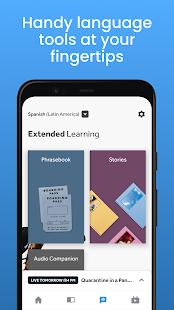 Rosetta Stone Learn Practice amp Speak Languages v8.10.0 screenshots 6