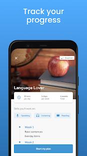 Rosetta Stone Learn Practice amp Speak Languages v8.10.0 screenshots 7