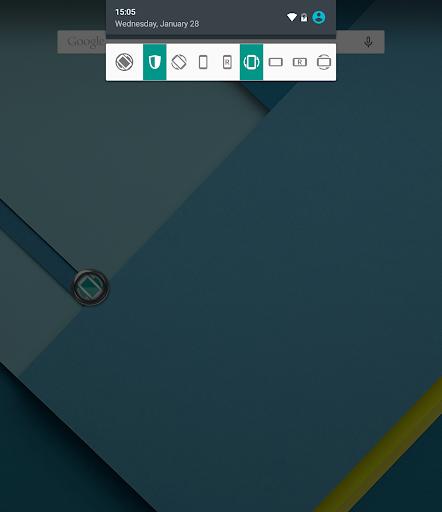 Rotation Control v1.0 screenshots 5