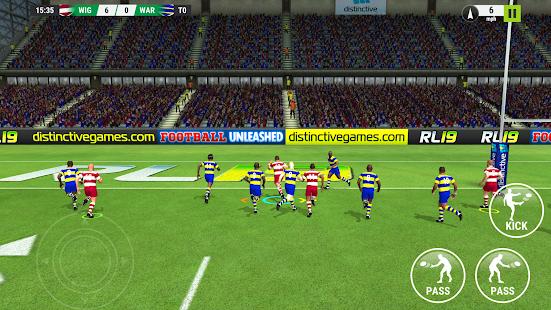 Rugby League 19 v1.6.0.91 screenshots 1