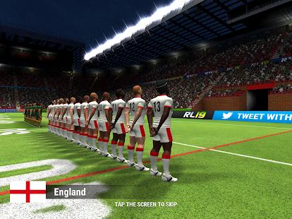 Rugby League 19 v1.6.0.91 screenshots 10