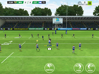 Rugby League 19 v1.6.0.91 screenshots 12