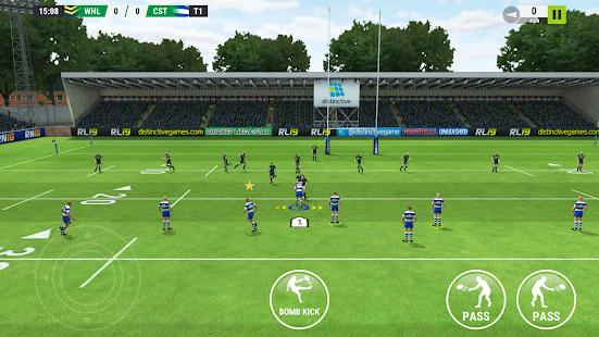 Rugby League 19 v1.6.0.91 screenshots 2