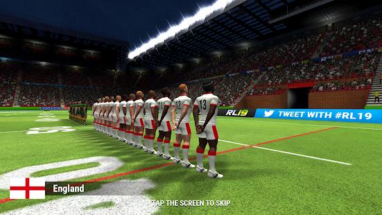 Rugby League 19 v1.6.0.91 screenshots 5
