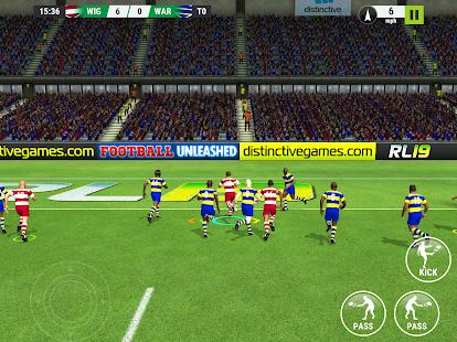 Rugby League 19 v1.6.0.91 screenshots 6