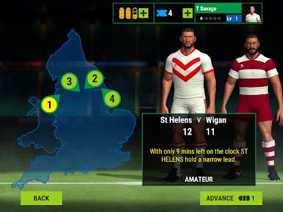 Rugby League 19 v1.6.0.91 screenshots 9