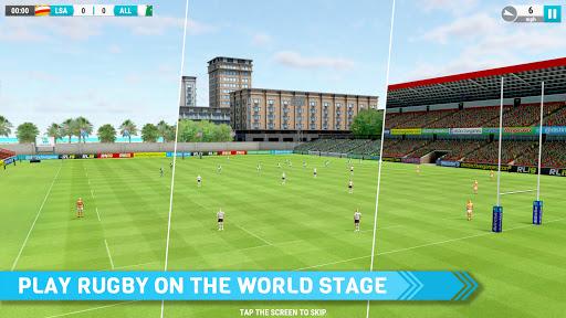Rugby Nations 19 v1.3.5.194 screenshots 12