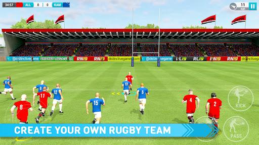 Rugby Nations 19 v1.3.5.194 screenshots 2