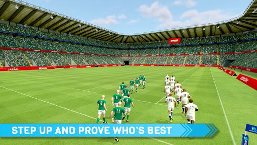 Rugby Nations 19 v1.3.5.194 screenshots 6