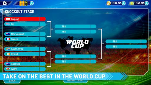 Rugby Nations 19 v1.3.5.194 screenshots 7