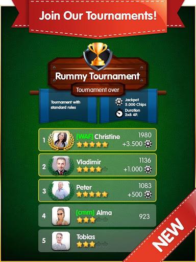 Rummy Free no Ads v1.8.0 screenshots 5