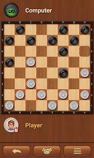 Russian Checkers v1.15 screenshots 1