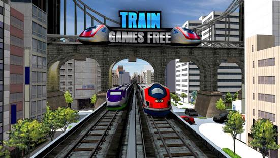Russian Train Simulator v2.5 screenshots 10