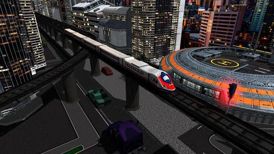 Russian Train Simulator v2.5 screenshots 12