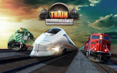 Russian Train Simulator v2.5 screenshots 14