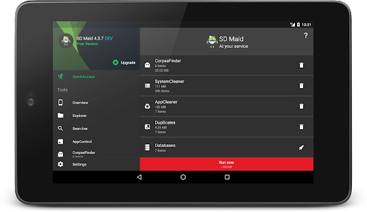 SD Maid – System Cleaning Tool v5.1.5 screenshots 10