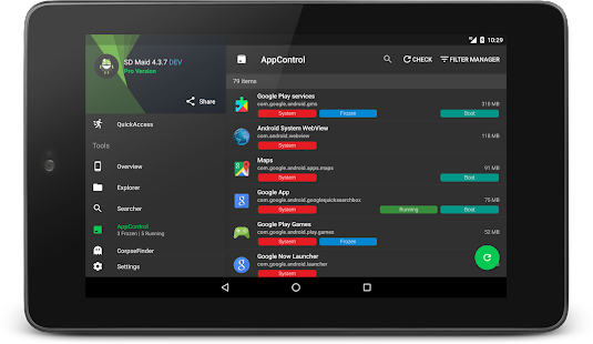SD Maid – System Cleaning Tool v5.1.5 screenshots 11