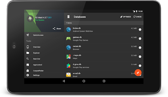 SD Maid – System Cleaning Tool v5.1.5 screenshots 14