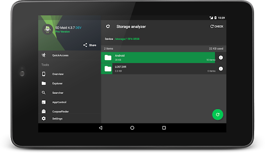 SD Maid – System Cleaning Tool v5.1.5 screenshots 15