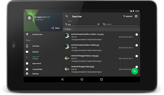 SD Maid – System Cleaning Tool v5.1.5 screenshots 16