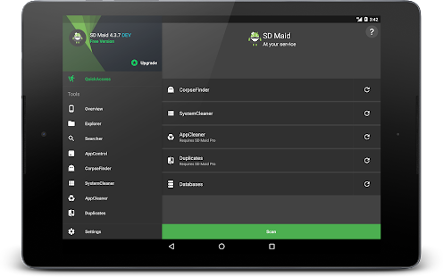 SD Maid – System Cleaning Tool v5.1.5 screenshots 17